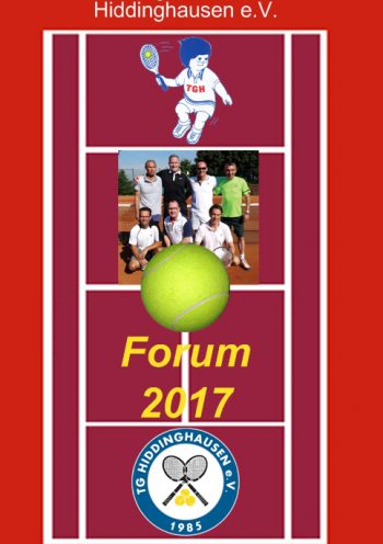 Forum 2017_Titel